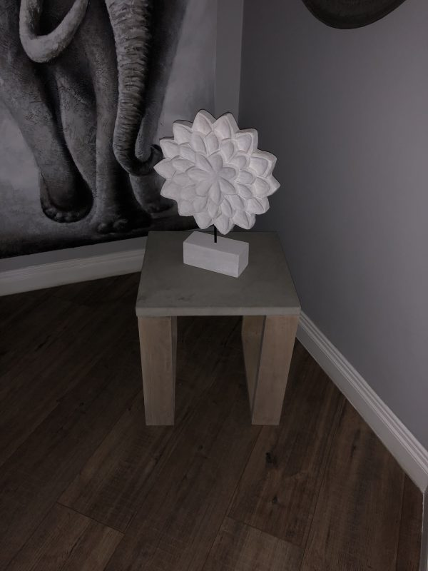 Small and Elegant Corner Table
